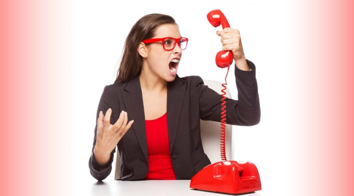 Sospensione linea telefonica: cosa fare