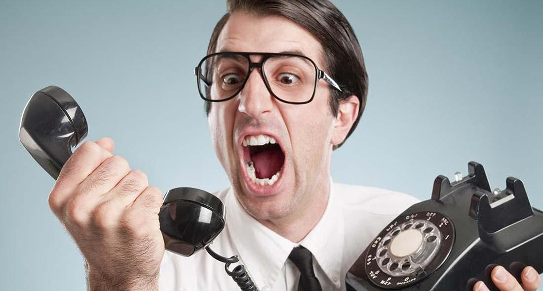 Telefono muto: problemi, cause e soluzioni
